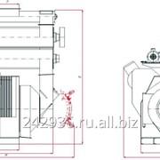 Пресс-гранулятор 420/138 SM фото
