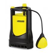 Погружной насос для грязной воды SDP 9500 *EU Номер заказа: 1.645-116.0 фото