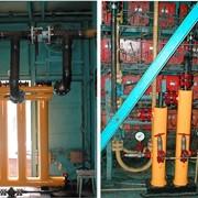 Установка подготовки газа для АГНКС фото