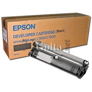Заправка картриджа Epson Aculaser C900/C1900 (S050100) черный фото