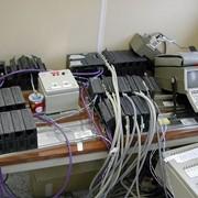 Разработка программного обеспечения промышленных контроллеров фото