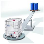 Емкость кубовая 1000 литров (Еврокуб) фото
