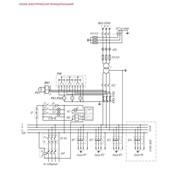 Комплектная трансформаторная подстанция наружной установки типа ктпн 25-1600/10(6) тупикового типа фото