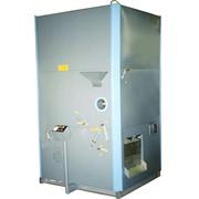 Малогабаритная установка для термической обработки сыпучих продуктов в потоке горячего воздуха.УСМ-1 - электрическая. фото