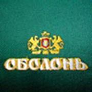 Изготовление логотипов на одежду фото