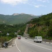 Автобусный тур на Черное море фото