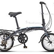 Велосипед Stels Pilot 370 V010 (2019) Коричневый фото