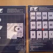 Этикетки самоклеящиеся на листах А4, Этикетки маркировочные фото