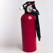 Охранно-пожарные системы. Противопожарное оборудование. фото