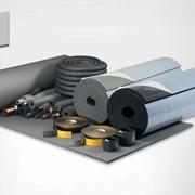 Теплоизоляция Порифлекс-М, утеплитель фото