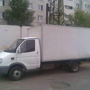 Грузоперевозки Гатчина, район, Ленинградская область а/м Газель (длинный фургон 4,2 м) фото