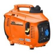 Генератор бензиновый NIK PG2700i 2 кВА 1-фазный инверторный фото