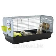 Клетка для кроликов Savic Ceasar 3 De luxe фото