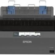 Матричный принтер Epson LX-350 фото