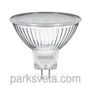 Led лампа MR16 3W 3000K 220V GU5.3 GL 143-01 фото