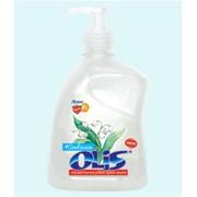 Жидкое косметическое мыло Ландыш фото
