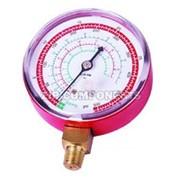 Манометр высокого давления DSZH/Р (80 мм) R-12, R-22, R-134, R-404 фото
