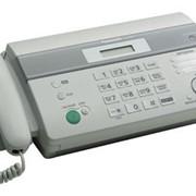 Факс Panasonic KX-FT982CA фото