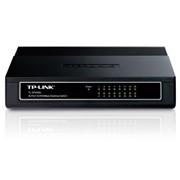 Коммутатор TP-Link (TL-SF1016D) фото