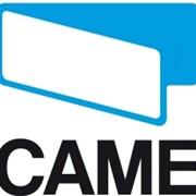 Автоматика CAME фото
