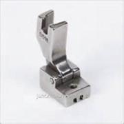Лапка для промышленной машины для потайной молнии S 518 NS фото