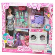 Кукла Belle с набором фото