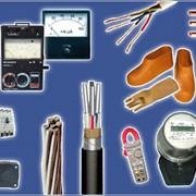 Продажа электротехнической продукции любой ценовой группы фото