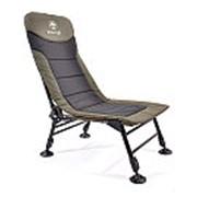 Кресло карповое SKC-04 эконом фото