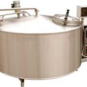 Оборудование для охлаждения молока фото