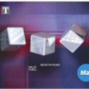 Услуги по обслуживанию платежных карт MasterCard Maestro фото