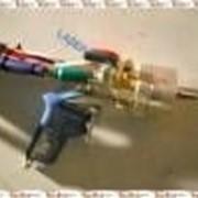 Распылитель пенополиуретановых композий ПР-20 для установок низкого давления фото
