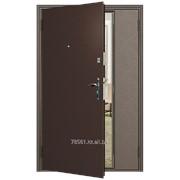 Двупольная дверь ДС 734 фото
