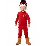 Термобельё костюм детский Redfox Cosmos фото