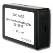 Датчик температуры цифровой фото