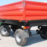 Прицеп тракторный ZKT 2 ПТС 6,5 фото