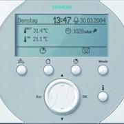 Системы управления домом Synco Living фото