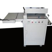 Машина для производства фотокниг (термопресс) фото