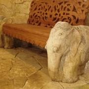 Скульптура лепка фото