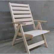 Кресло для бани фото