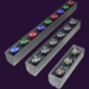 Светодиод СТ-3-5RGB. фото