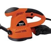 Эксцентриковая шлифовальная машина Watt WES-150 фото