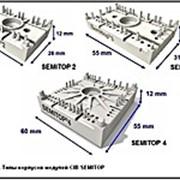 CIB (Converter — Inverter —Brake) модули SEMITOP фото