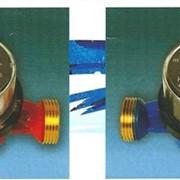 Счетчик воды крыльчатый КВ-2,5 фото