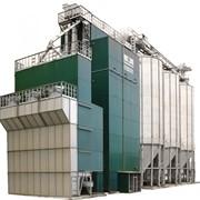 Зерноочистительно-сушильный комплекс ЗСК-100Ш фото