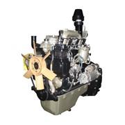 Двигатель ММЗ Д-243-449 фото