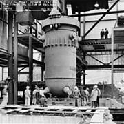 Реакторы ядерные энергетические фото
