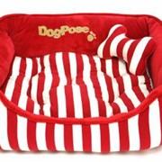 Лежанка для собаки DogPose фото