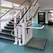 Для инвалидов лифты фото