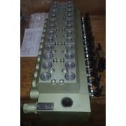 12-секционный гидрораспределитель РПС12Т.К-12ХМП1Г фото