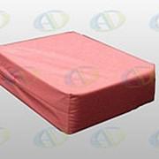 Подушка для забора крови (чехол дюспа) фото